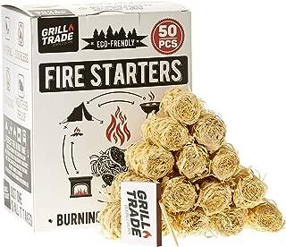 fireplace starter