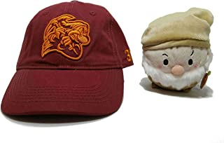 Global Horizons Disney Parks Grumpy Miner Baseball Cap with Bonus Grumpy ufufy