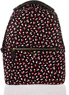 Michael Kors Backpack for Women - Leather, Multi Color 30S8GO2B3U