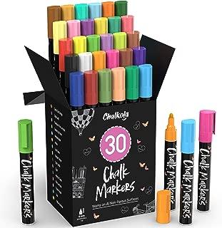 blackboard pens