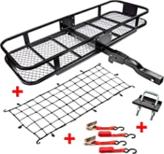 Best hitch cargo carrier harbor freight Reviews