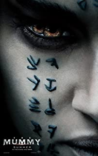 Best the mummy 2017 poster Reviews