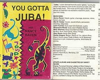 You Gotta Juba!