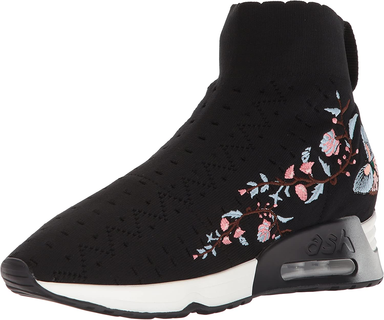 ASH inc Womens As-Lotus Sneaker