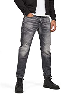[G-Star RAW ジースターロゥ] ジーンズ メンズ テーパード 5650 3D Relaxed Tapered