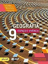 Geografia Espaço e Vivência. 9º Ano