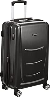 large hard shell luggage