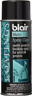 Blair Spray Clear Matte (20116)