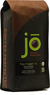 keurig tree hugger coffee