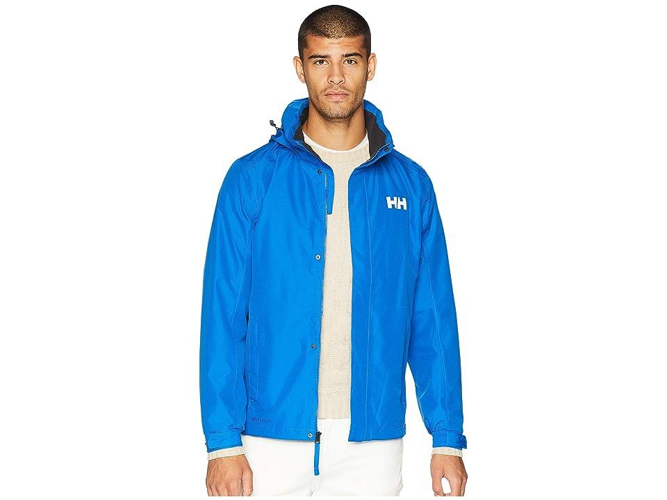 Helly Hansen Dubliner Jacket (Olympian Blue) Boy