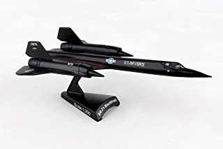 Daron Worldwide Trading SR-71 Blackbird Vehicle (1:200 Scale)