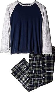 Hanes Men's Flannel Sleep Gift Set