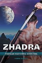 ZHADRA: Obosian Warriors: Book One