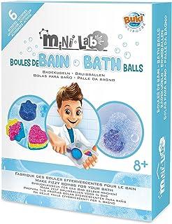 BUKI 3010 - Mini Lab Bath Balls