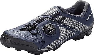 SHIMANO SH-XC3 Fietsschoenen Navy 2021 Fietsschoenen Fietsschoenen