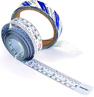 Fastcap Self-Adhesive 16' Measuring Tape Reversible Left or Right Read
