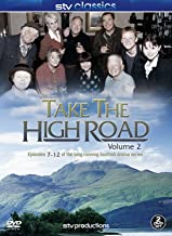 Take the High Road - Volume 2 Episodes 7-12