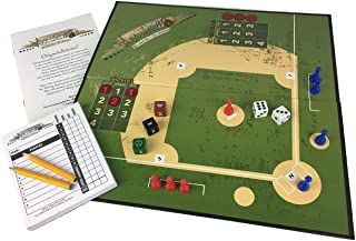 Grandma Smiley`s What About Baseball Board Game