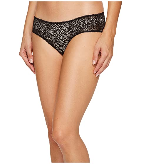 7cb5b87d82 DKNY Intimates Modern Lace Trim Hipster at Zappos.com