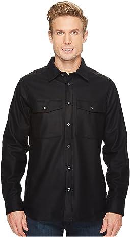 Övik Re-Wool Shirt
