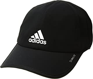 4b5a605f9d3 adidas Men s Superlite Relaxed Adjustable Performance Cap