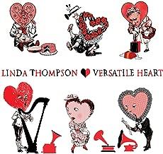 Best linda thompson versatile heart Reviews