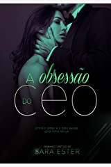 A obsessão do CEO: Livro 2 — Irmãos González eBook Kindle