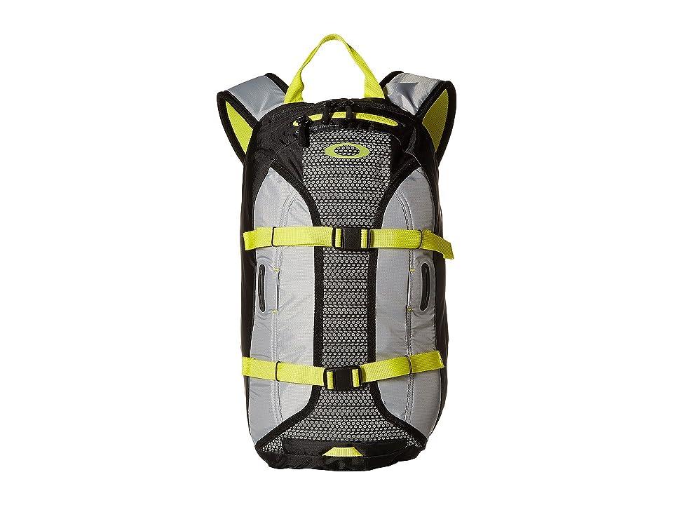 Oakley Aero Pack Light (Stone Gray) Backpack Bags