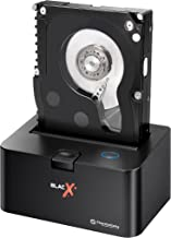 "Thermaltake BlacX 2.5""/3.5"" Sata I/II/III USB 3.0 External Hard Drive Enclosure Docking Station ST0005U-C"