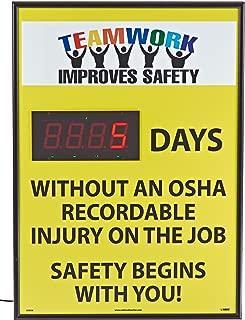 safety begins with teamwork