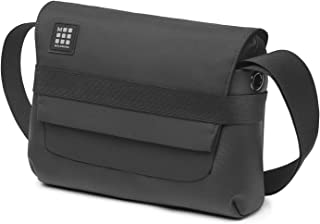Moleskine ID Reporter Bag Borsa a Tracolla Device Bag per Tablet, Laptop, PC, Notebook e iPad fino a 15'', Dimensioni 26 x...