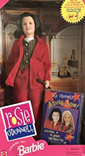 Best rosie o donnell barbie doll Reviews