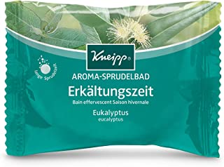 Kneipp Aroma-bad verkoudtijd eucalyptus 80 g (1 x 80 g)
