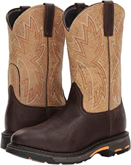 Ariat - Workhog Raptor