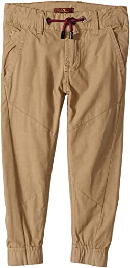 7 For All Mankind Kids - Jogger Pants (Toddler)