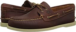 A/O 2-Eye Richtown Boat Shoe