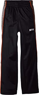 STX Boys' Tricot Pull On Sport Pant
