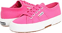 Superga Kids 2750 JCOT Classic (Toddler/Little Kid)