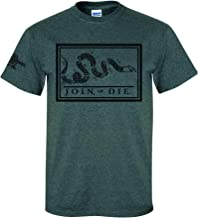 Patriot Apparel Join or Die T-Shirt