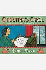 Christina's Carol Kindle Edition