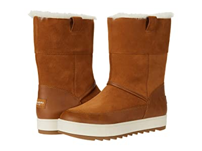 Koolaburra by UGG Tynlee Pull-On (Chestnut) Women