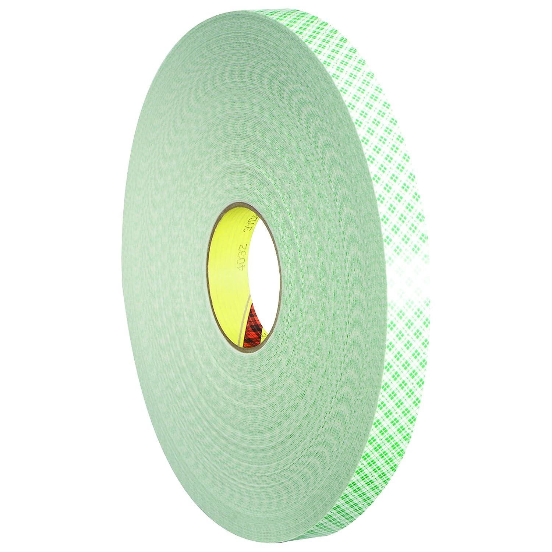 3M 4032 Double Sided Foam Tape 1