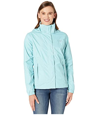 The North Face Resolve 2 Jacket (Windmill Blue) Women