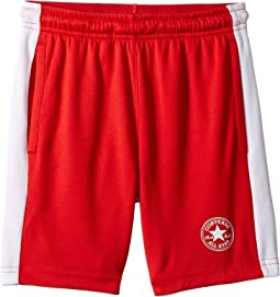 Converse Kids Mesh Shorts (Big Kids)