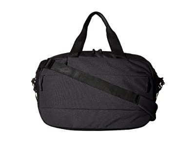 Incase City Duffel (Black) Duffel Bags