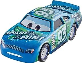 Disney Pixar Cars Die-cast Spare O Mint #93 Vehicle