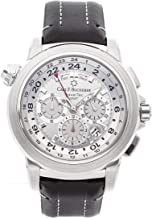 Carl F. Bucherer Patravi Mechanical (Automatic) Silver Dial Mens Watch 00.10620.08.63.01 (Certified Pre-Owned)