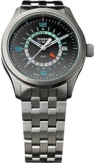 [トレーサー]traser 腕時計 H3 Aurora GMT デイト 9031575 メンズ 【正規輸入品】