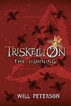 Triskellion 2: The Burning