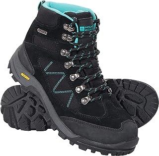 Mountain Warehouse Storm Womens Waterproof Boots -Ladies Walking Shoe